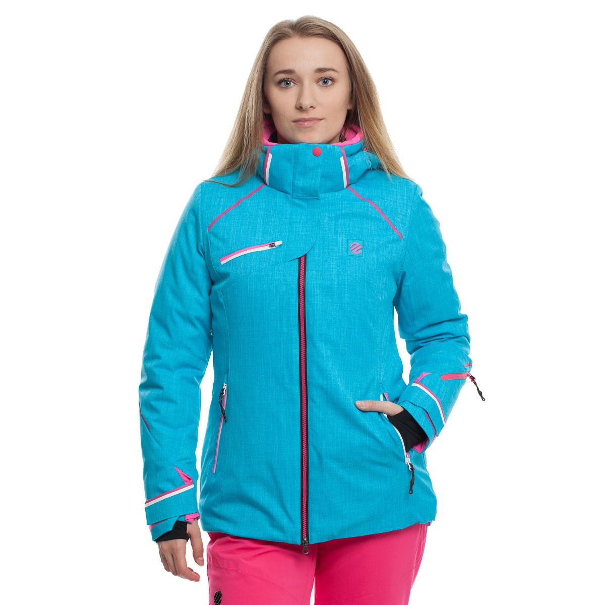 Куртка горнолыжная WHS, 578028
