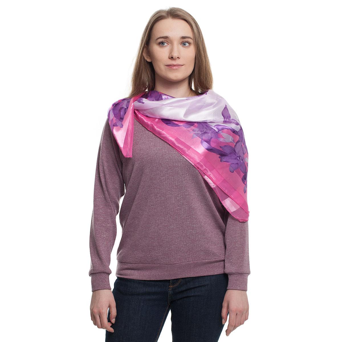 Платок Sevenext, 46870-7 шарф sevenext 46870 1