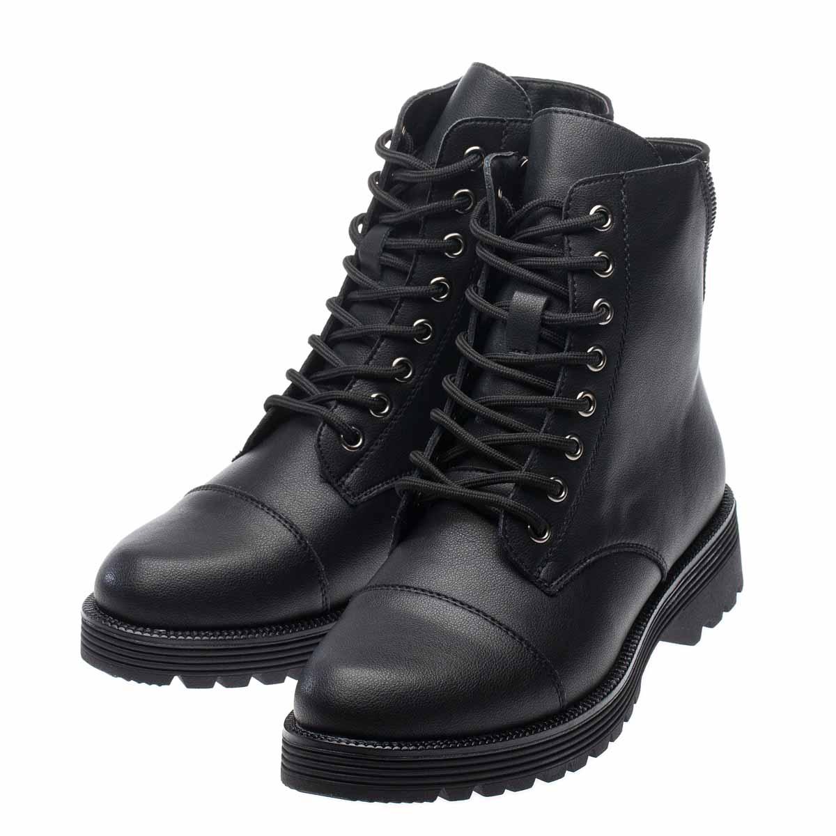 Ботинки демисезонные FERTO, DN18-55519