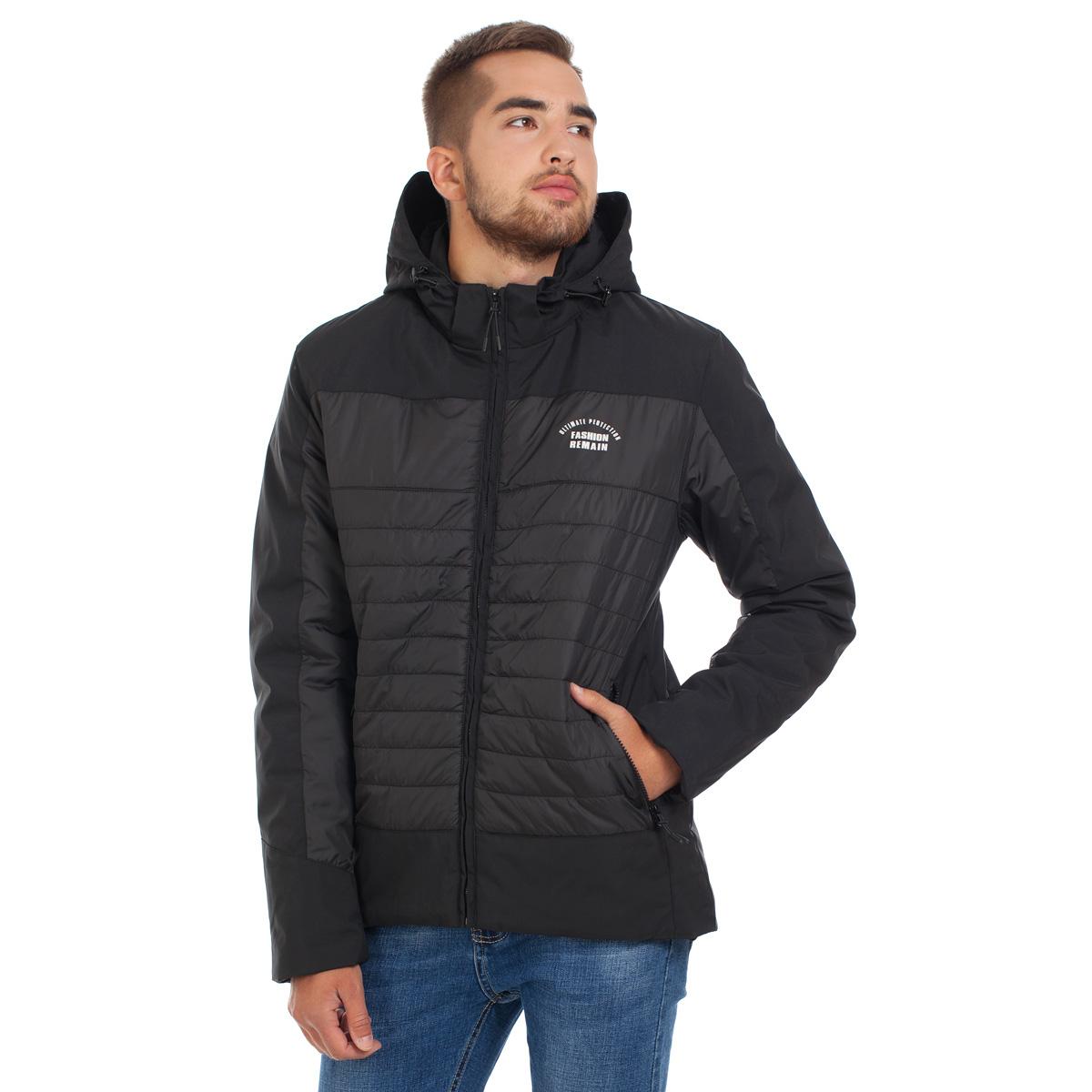 Куртка демисезонная Remain, 7818