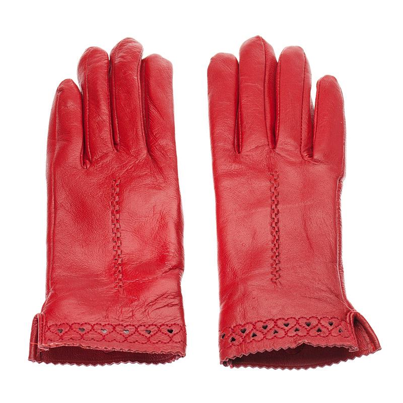 Перчатки кожаные Sevenext, 37745-46