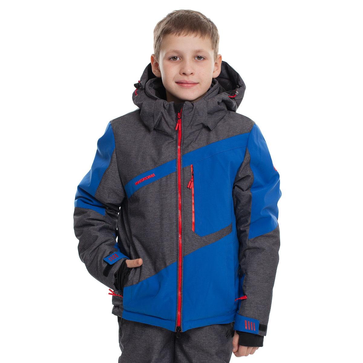 Куртка горнолыжная WHS, 539607