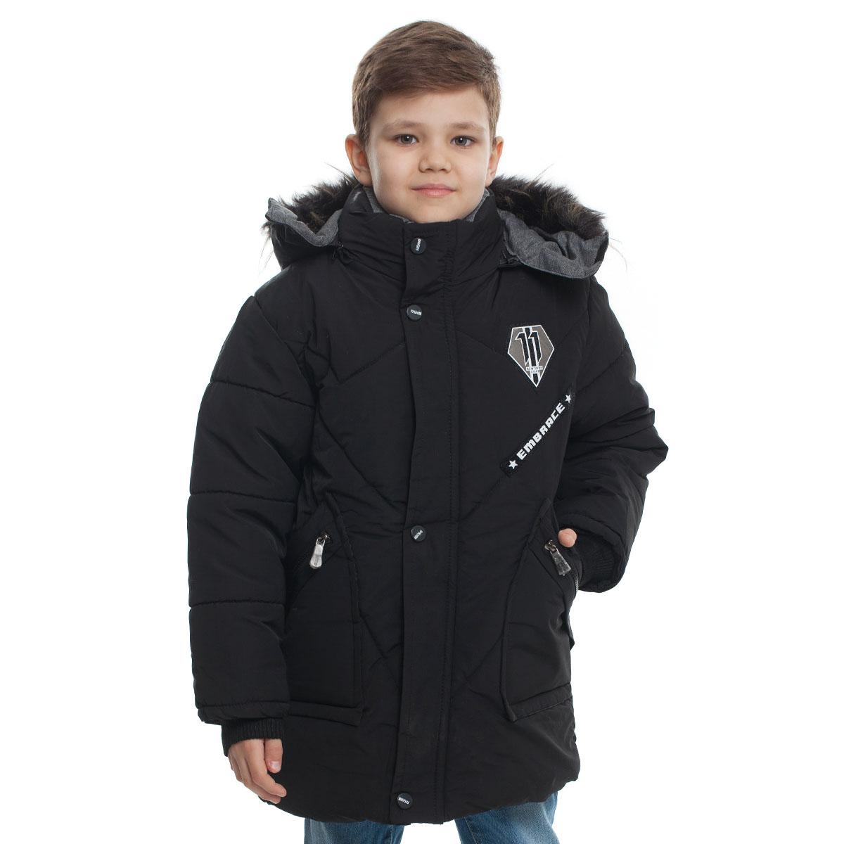 Куртка утепленная NEW YORK