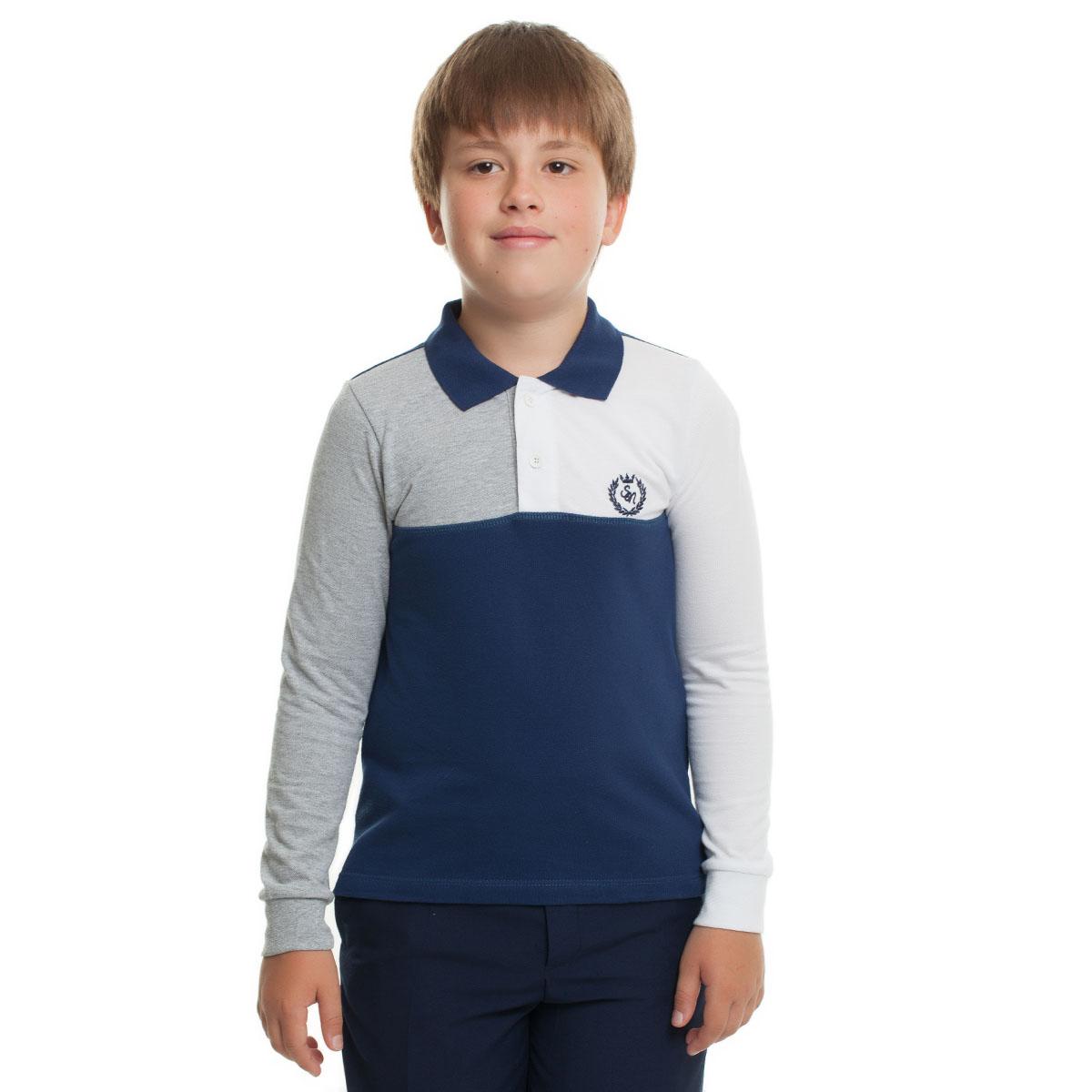 Рубашка поло Sevenext, B-12516 рубашка поло sevenext в 12046