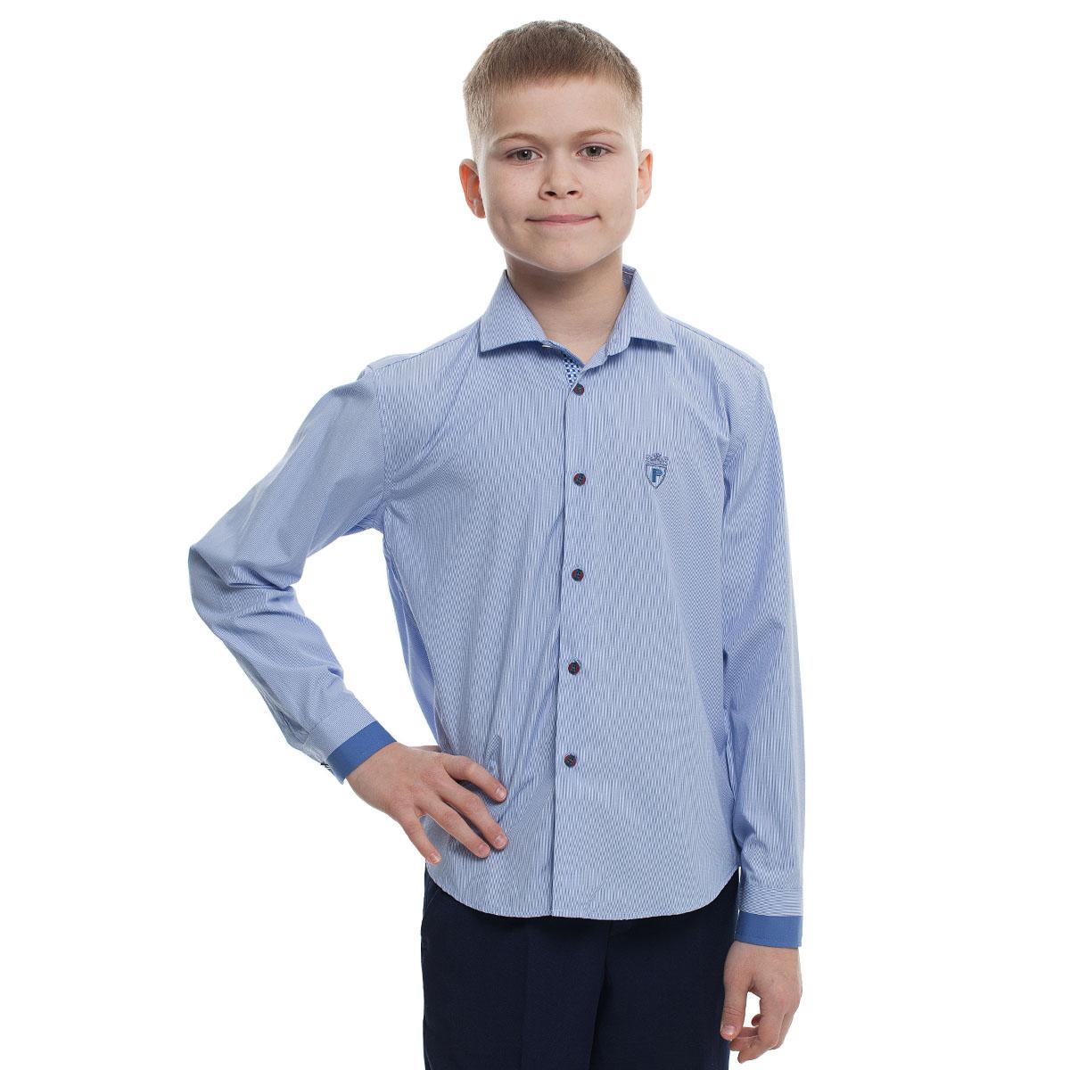 Рубашка, HS-718