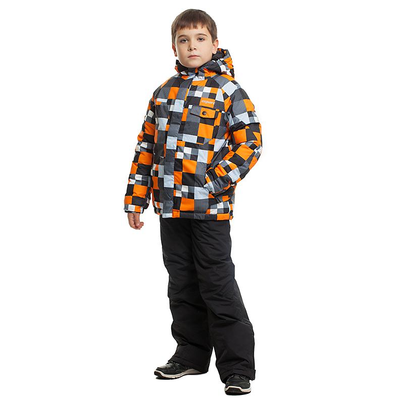 Куртка утепленная Exparc, DH-20293A куртка утепленная exparc dh 21015