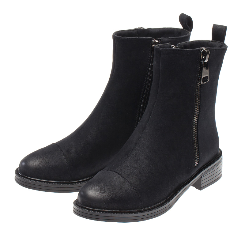 Ботинки демисезонные, IM M-56 демисезонные ботинки ferragamo parigi calf hazelnut