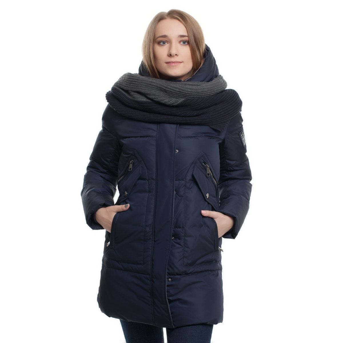 Куртка утепленная Sevenext, SCW-EW354-C