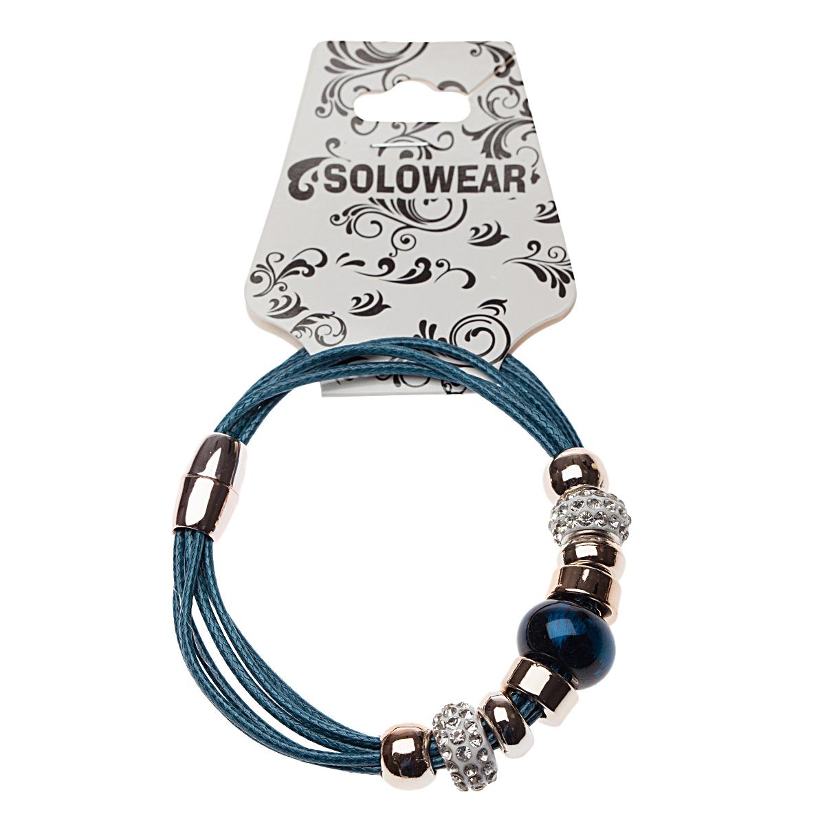 Браслет Solowear, 4620-9 браслет solowear 4620 7