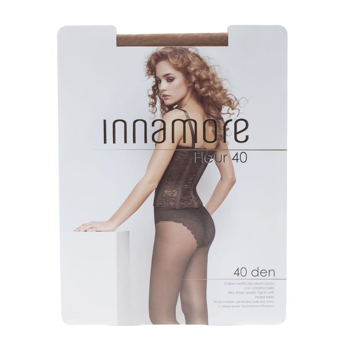 Колготки INNAMORE Fleur40, 2