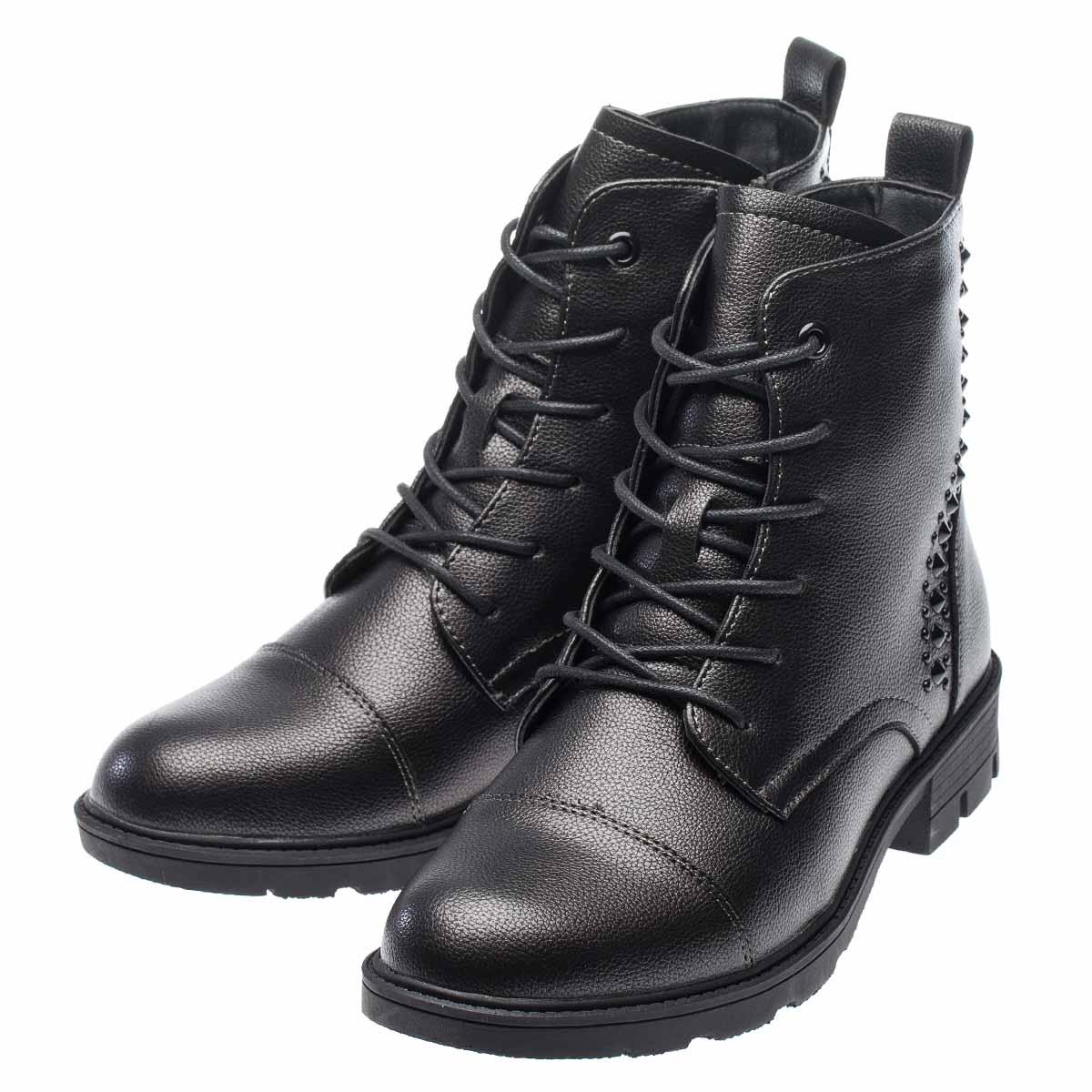 Фото - Ботинки демисезонные FERTO, D18-6781A ботинки демисезонные ferto skl 008
