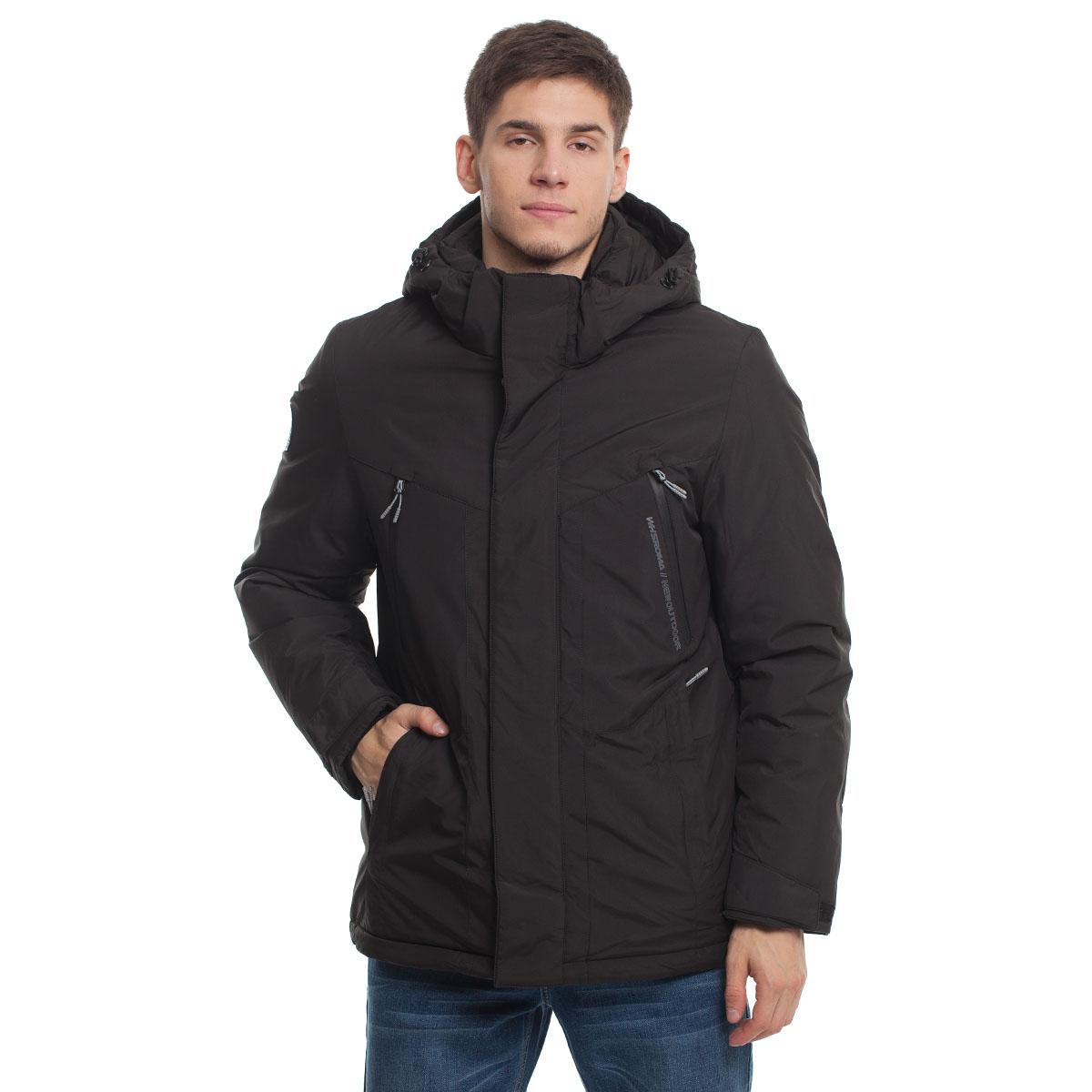 Куртка утепленная WHS ROMA, 719349
