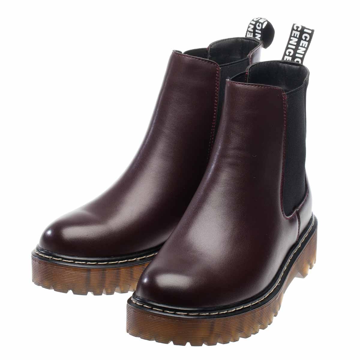 Ботинки демисезонные FERTO, D19-55026