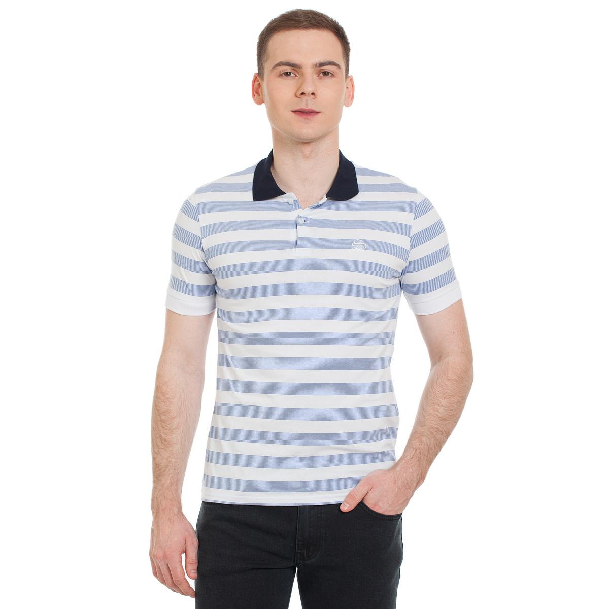 Рубашка поло Sevenext, MR-20-14 рубашка поло sevenext mr 20 11