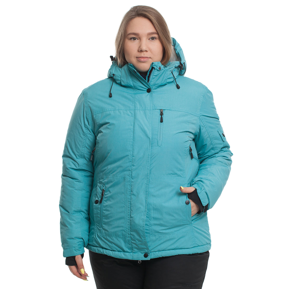Куртка горнолыжная Exparc, DH21217