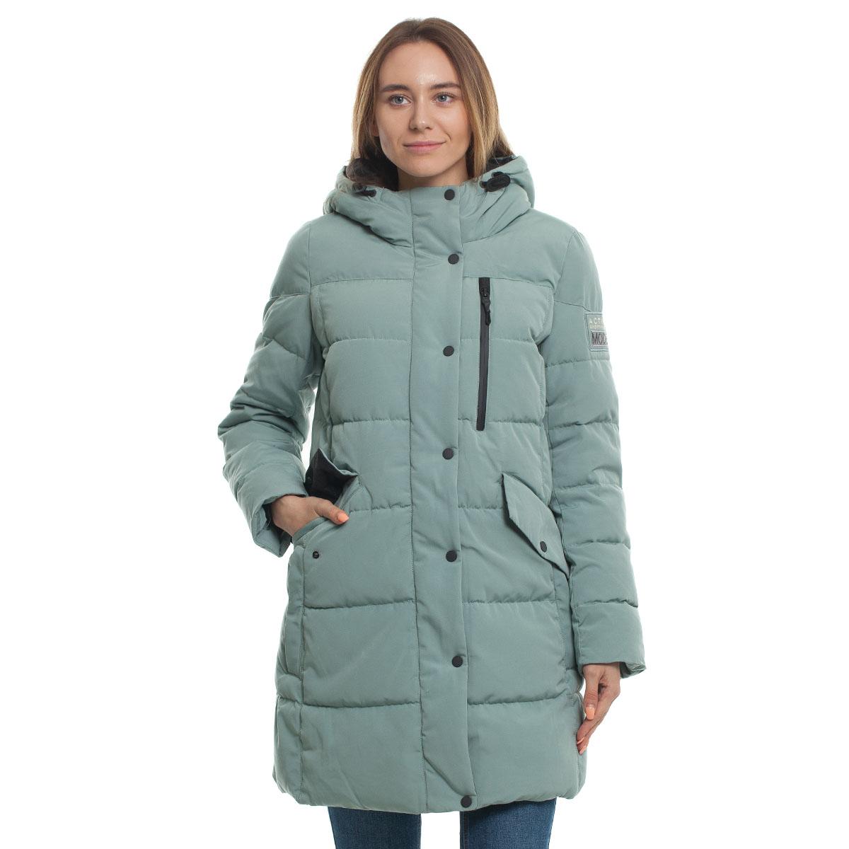 Куртка утепленная Sevenext, SCW-GW572-C