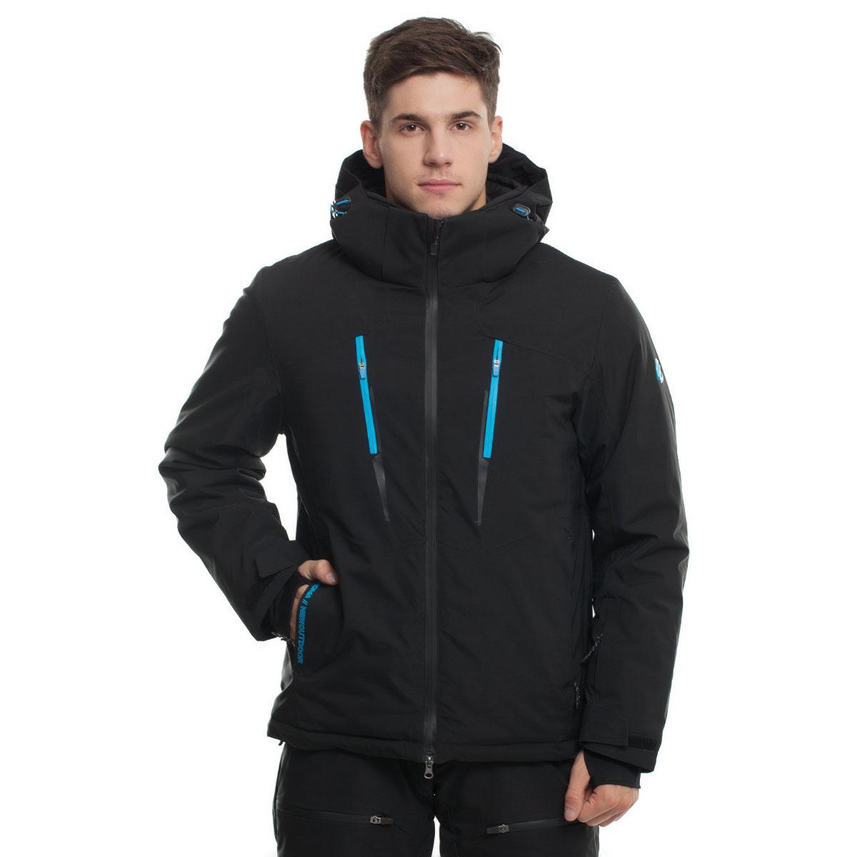 Куртка горнолыжная WHS ROMA, 568033