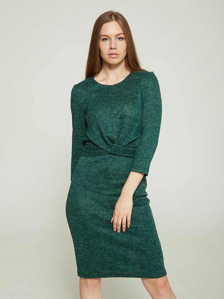 Платье Sevenext, AW18