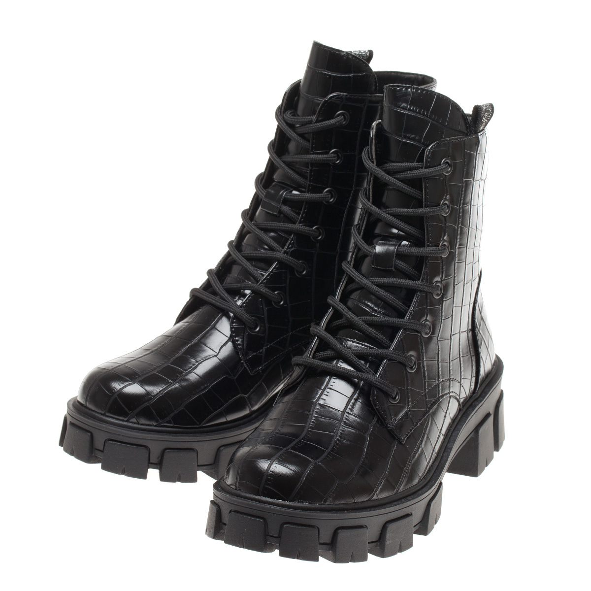 Ботинки демисезонные FERTO, D19-7687-5