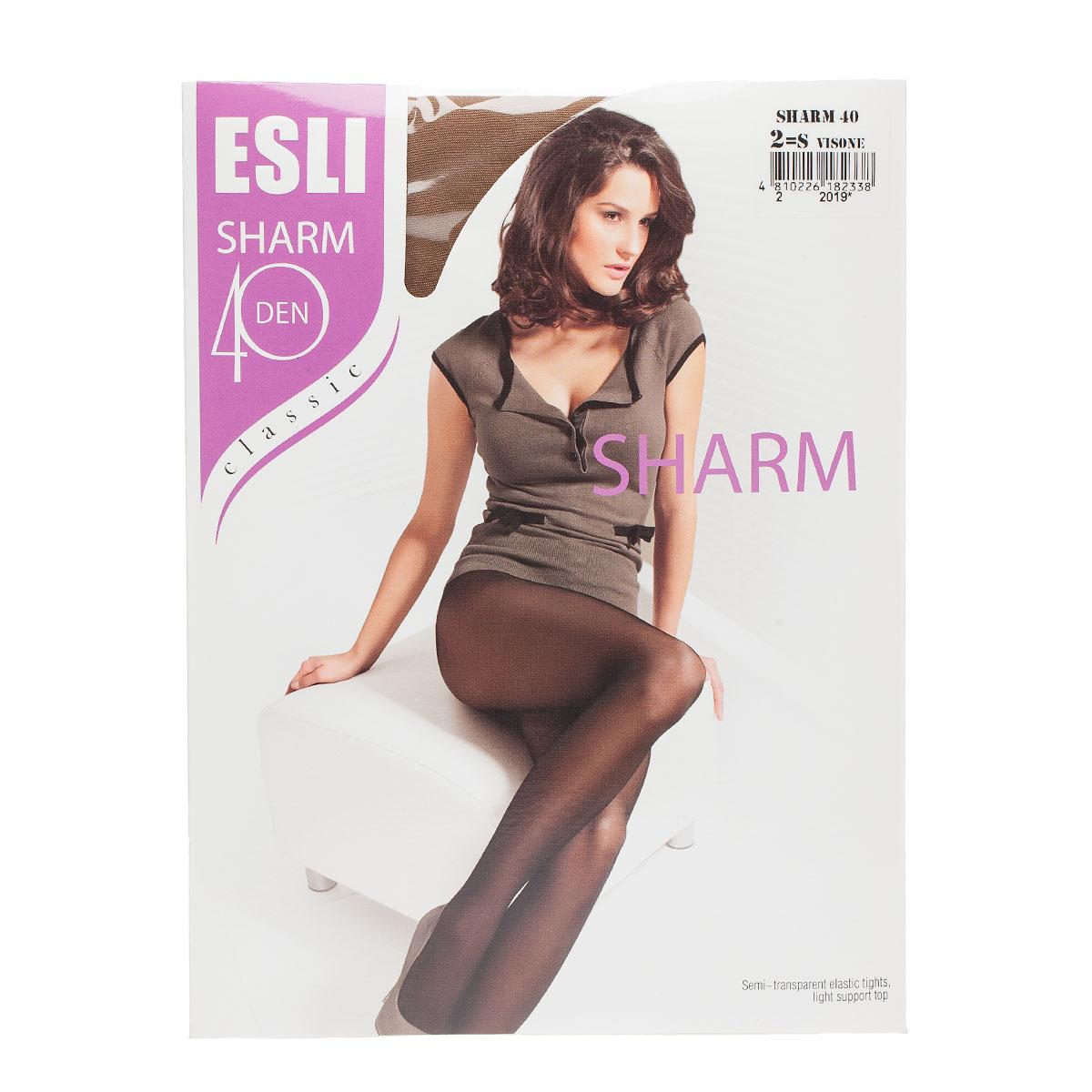 Колготки ESLI, SHARM40