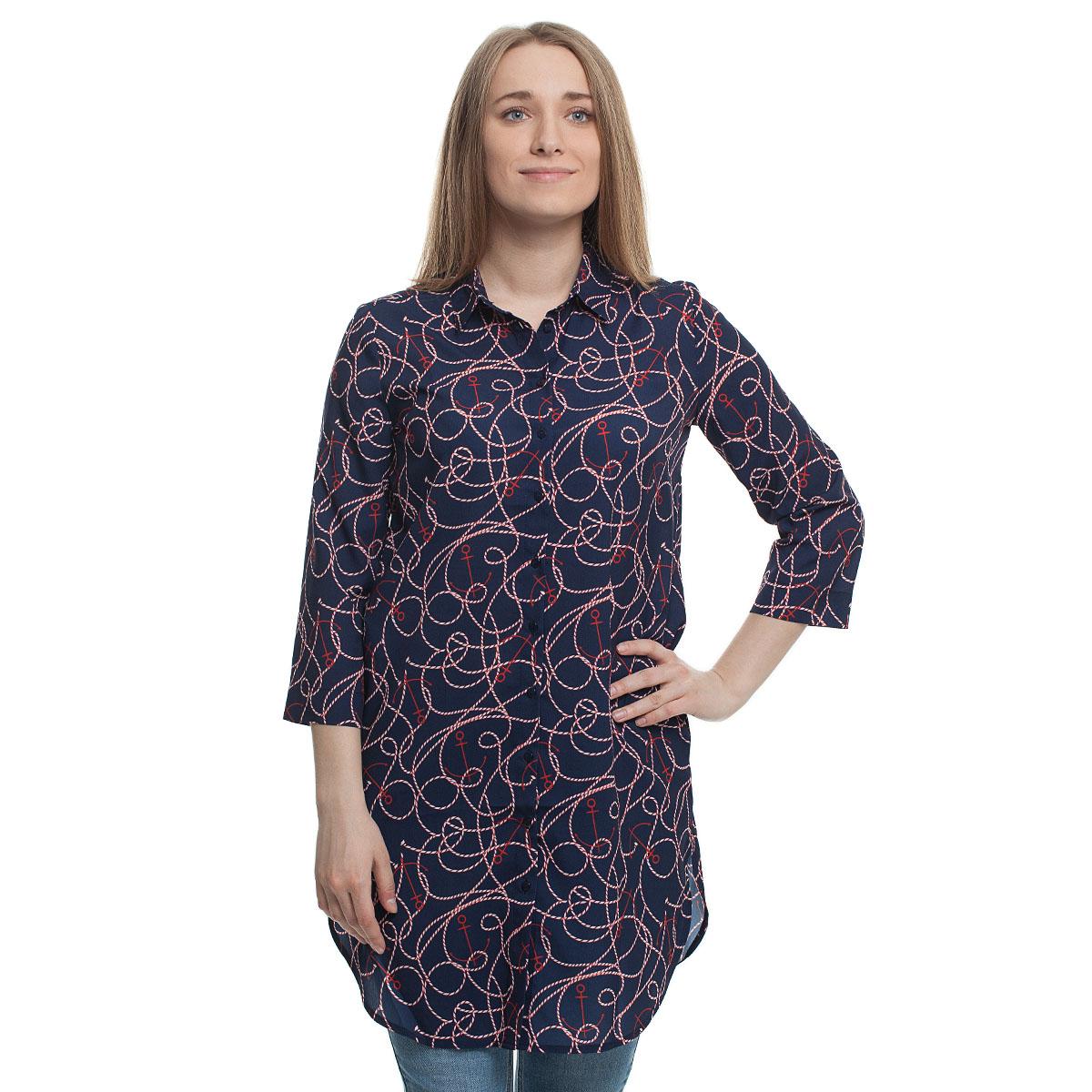 Рубашка Sevenext, F-026