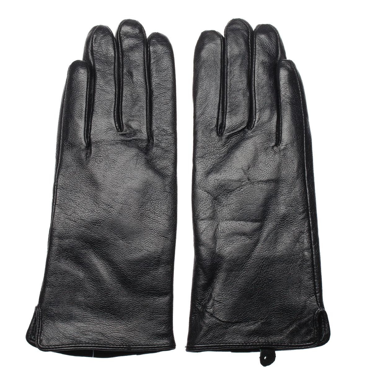 Перчатки кожаные Sevenext, 345-5