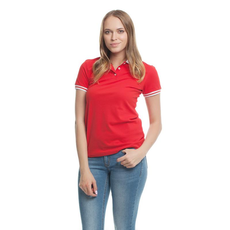 Рубашка поло Sevenext, L230002b база