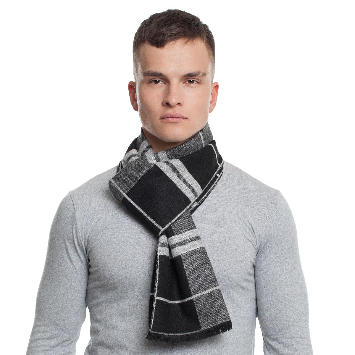 Шарф Sevenext, 47202-10 шарф sevenext 47202 10