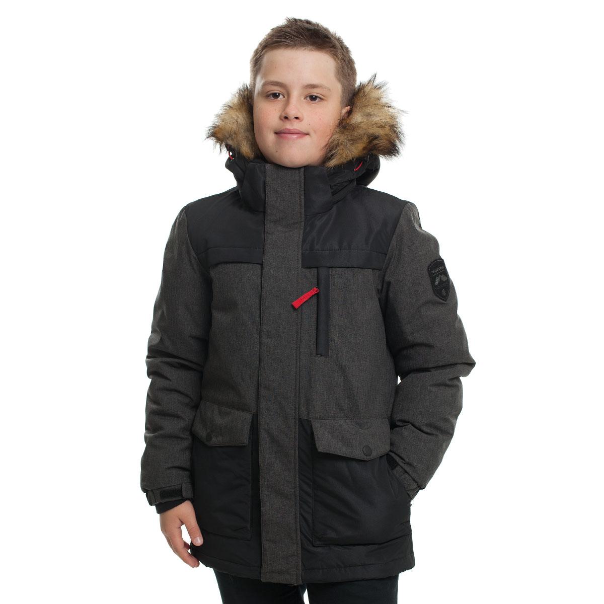 Куртка утепленная WHS, 758705