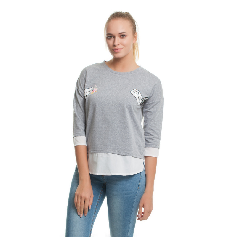 Блузка Sevenext, PMW18-W018 легинсы sevenext pmw18 w128