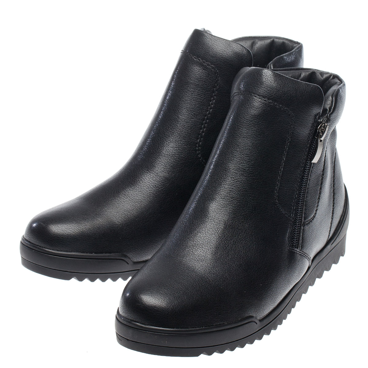 Ботинки зимние FERTO, F17-5696