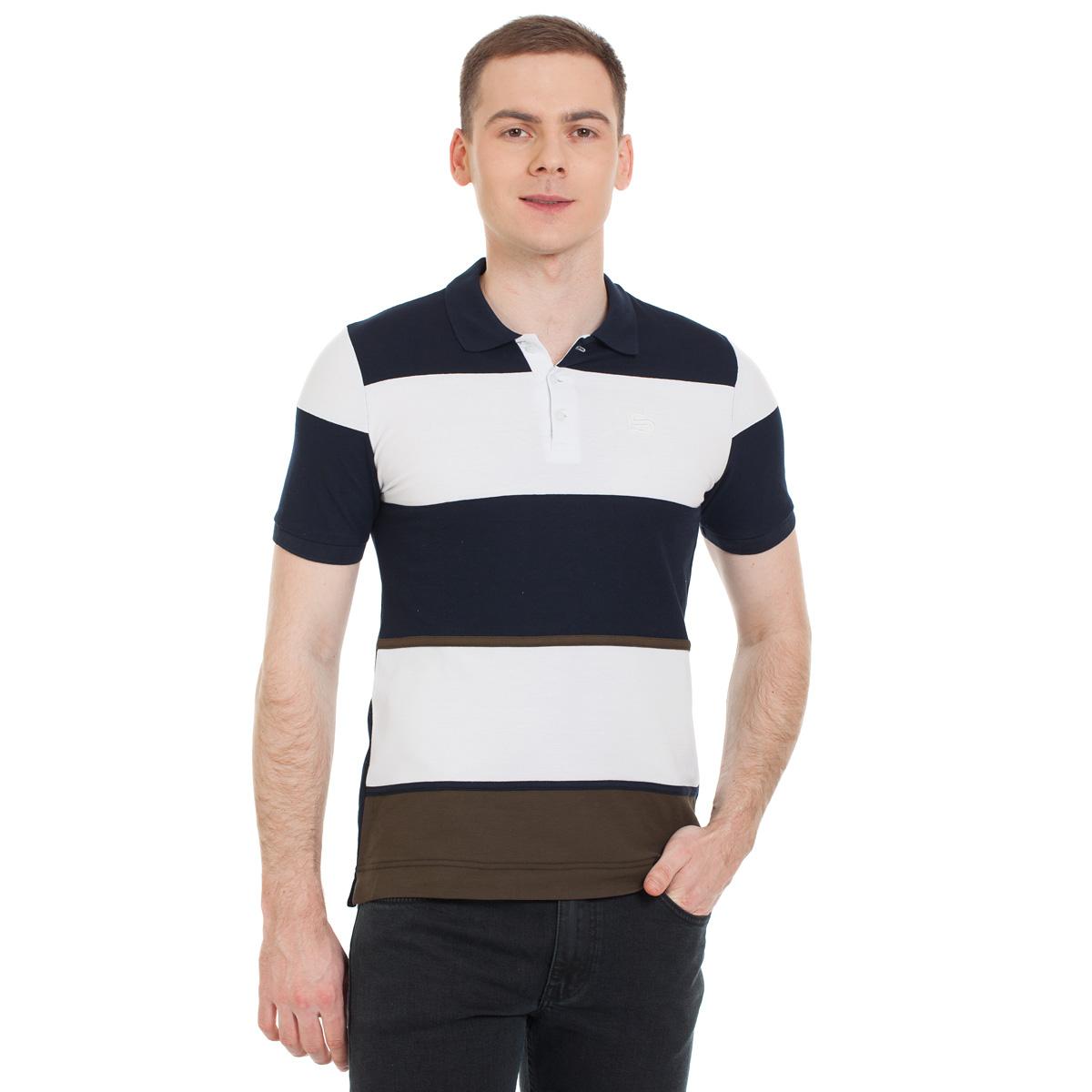 Рубашка поло Sevenext, MR-20-10