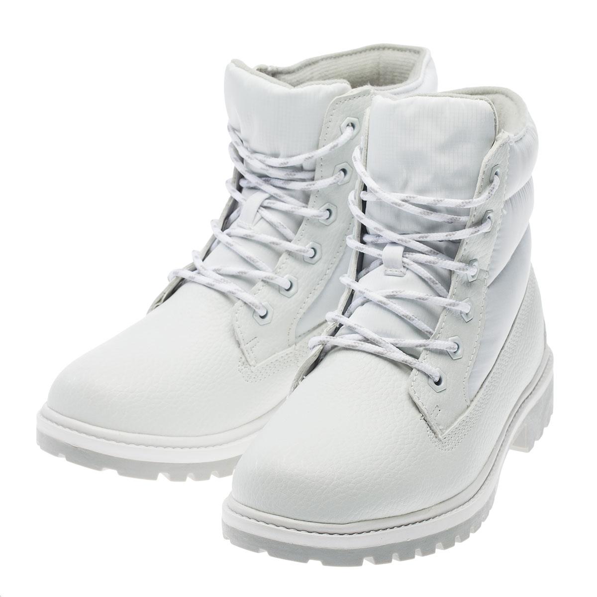 Ботинки зимние Overcome, HSL 18711