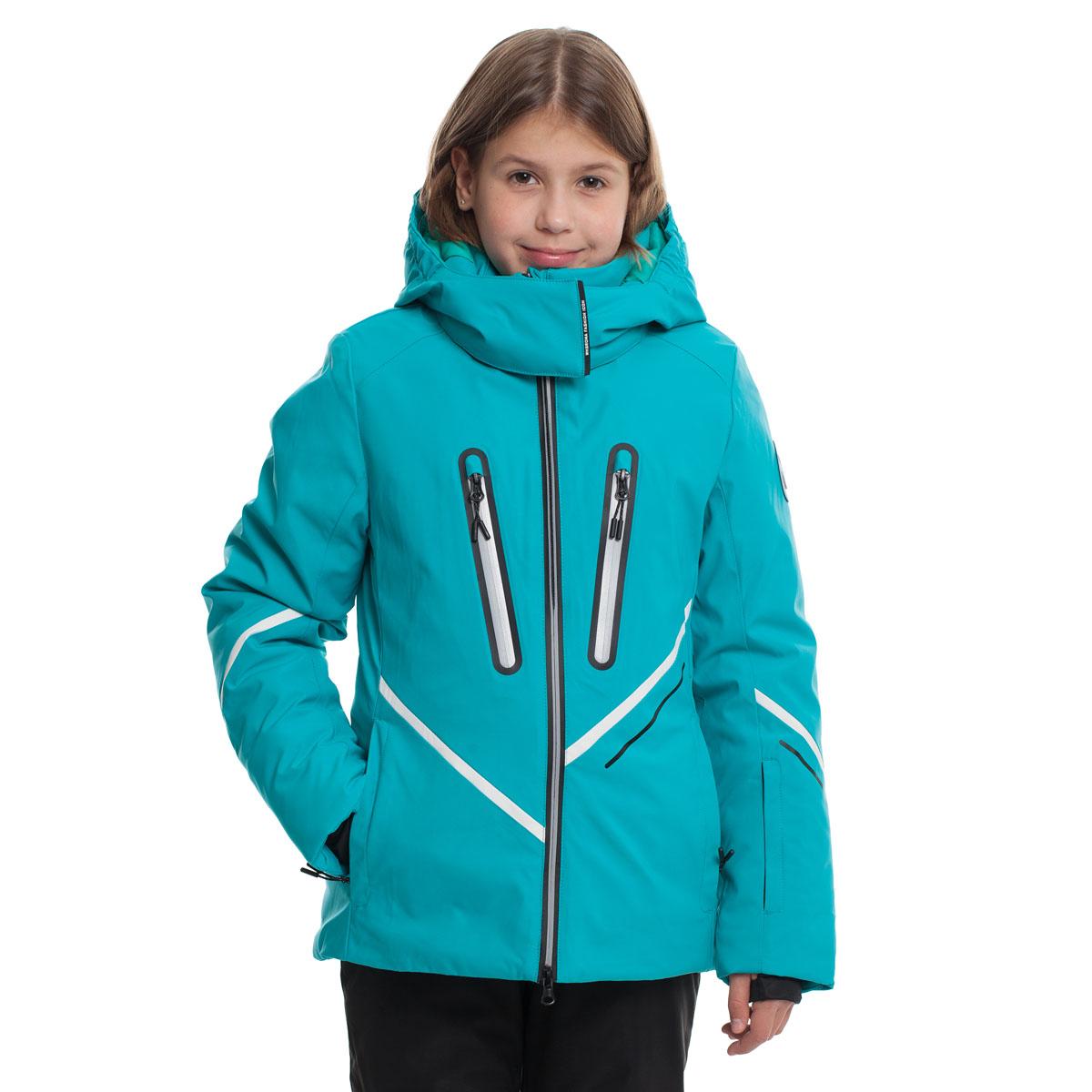 Куртка горнолыжная WHS, 579610