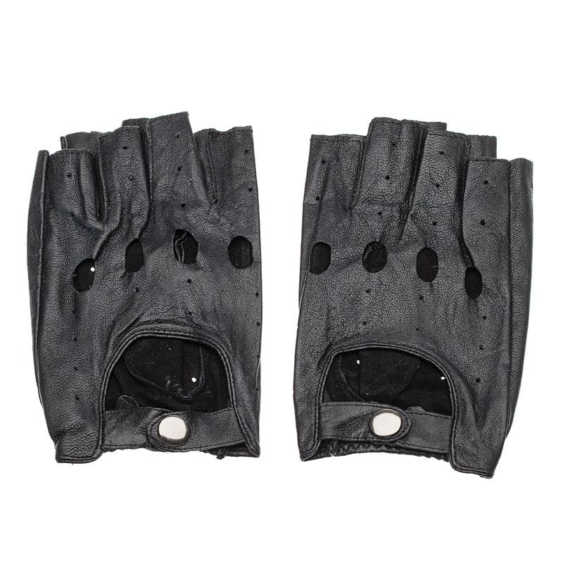 Перчатки кожаные Sevenext, 37745-34