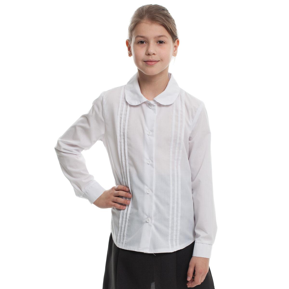Блузка ШФ, 0056