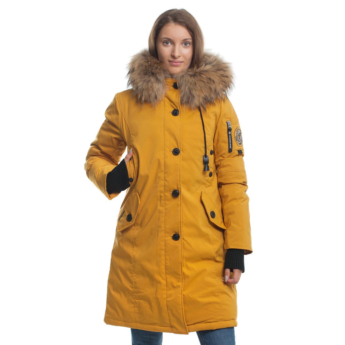 Куртка утепленная Sevenext, SCW-EW554-CR