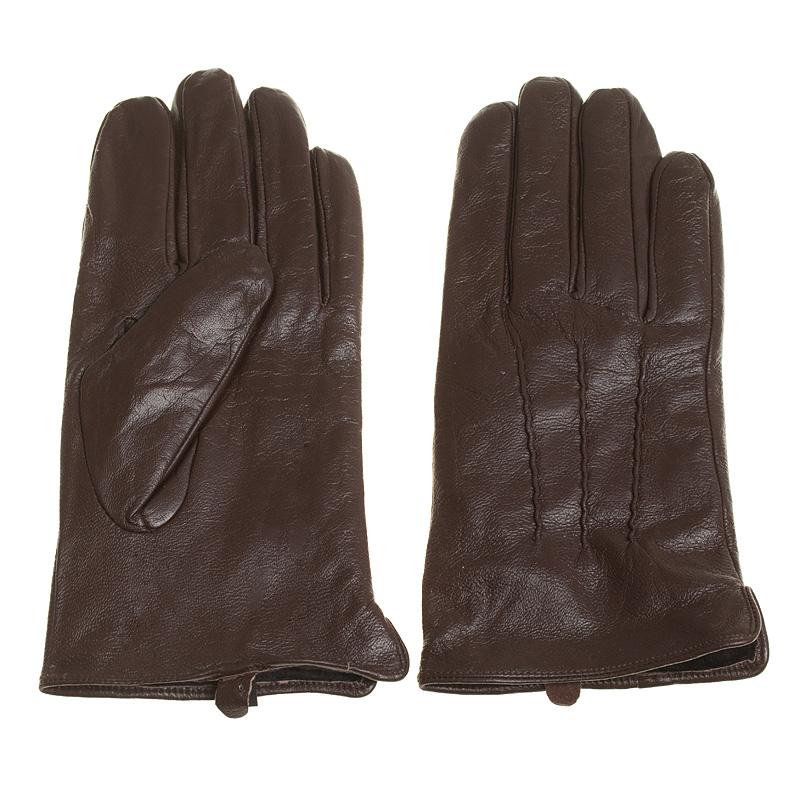 """Перчатки кожаные """"Sevenext"""", 37745-1"""