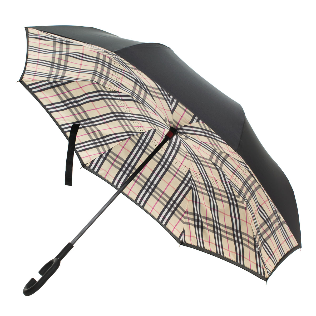 Зонт клетка, IM зонт 703 im
