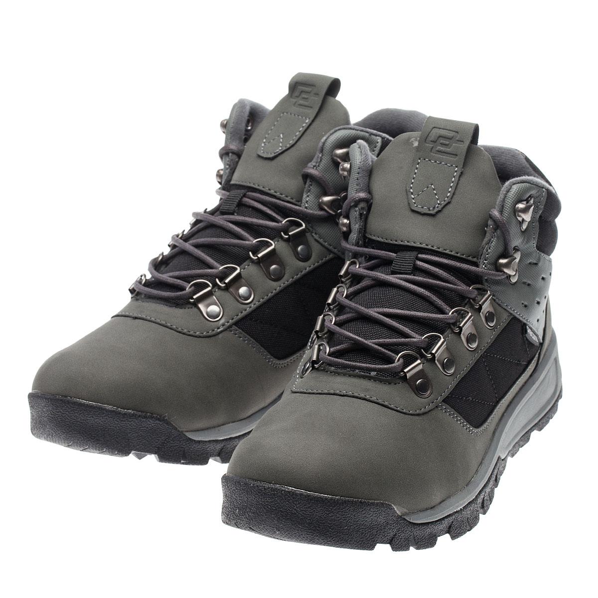Ботинки зимние Overcome, HSM 17082 кроссовки зимние overcome hsl17020 2