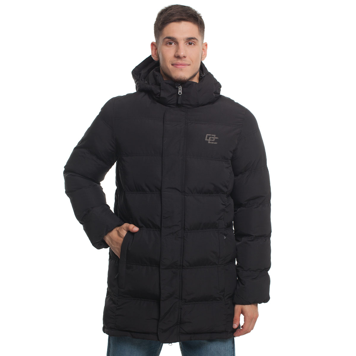 Куртка утепленная Sevenext, DH-20621