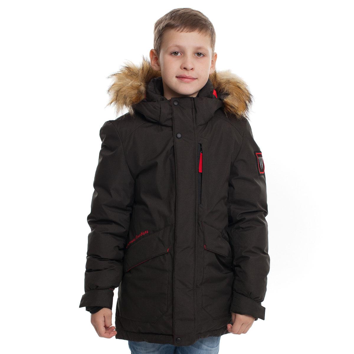 Куртка утепленная WHS, 739817