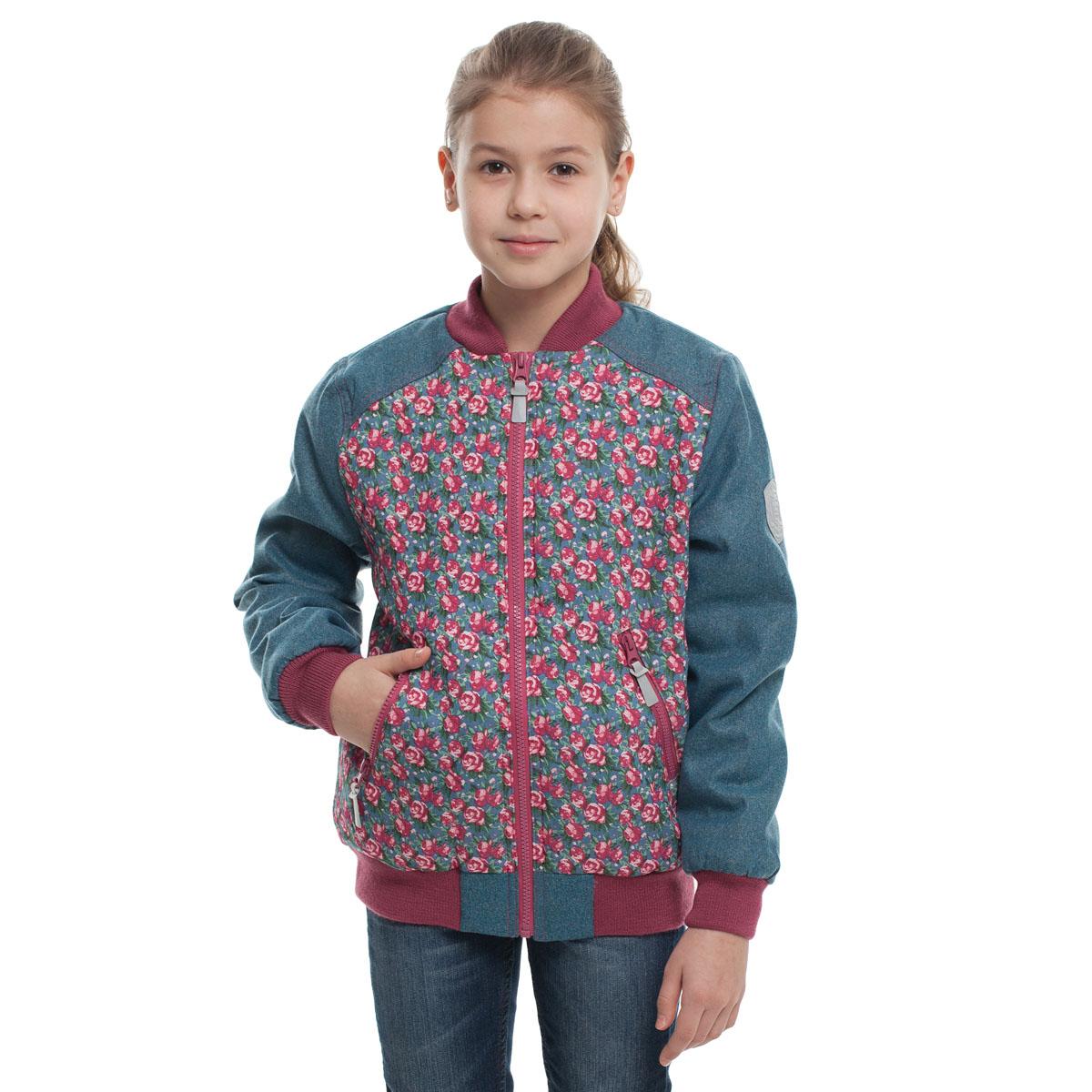 Фото - Куртка демисезонная, Карина jumper 1234 свитер