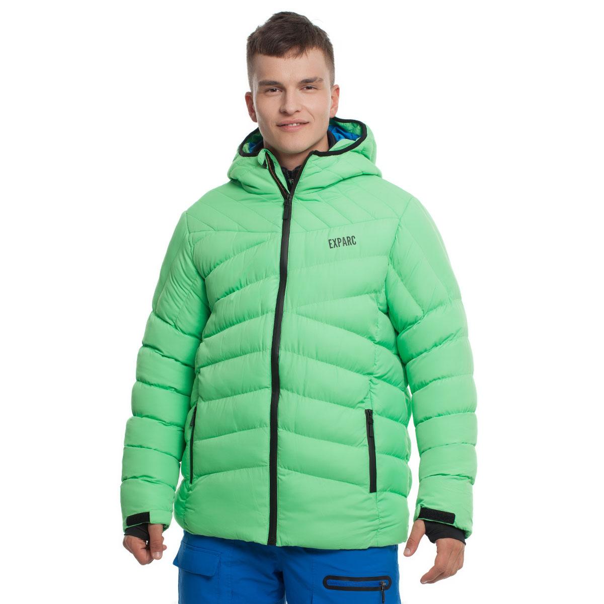 Куртка горнолыжная Exparc, DH-21131