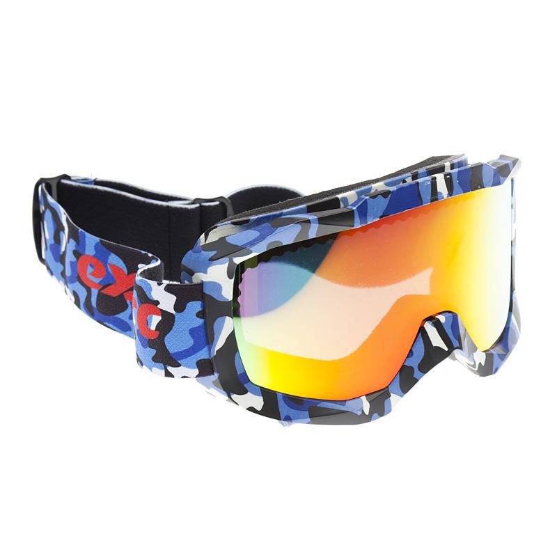 Горнолыжные очки Exparc, SG101 горнолыжные очки recon zeal z3 sppx белые