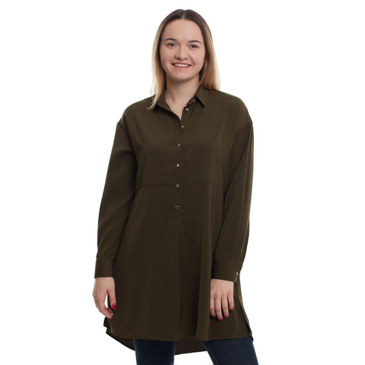 Рубашка Sevenext, П43