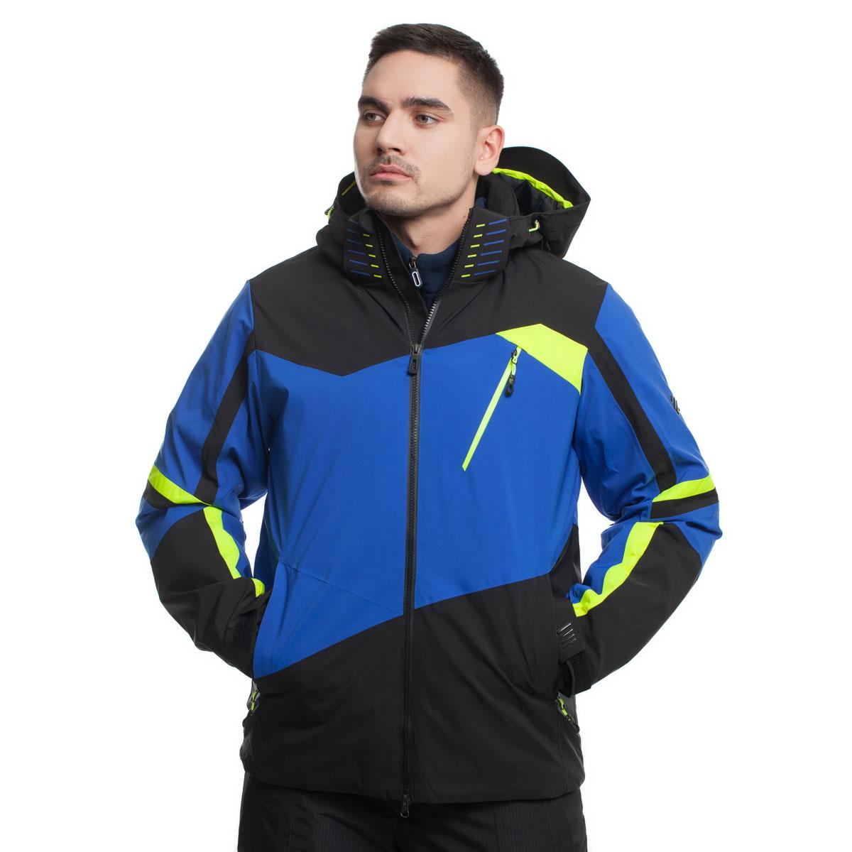 Куртка горнолыжная WHS ROMA, 568027