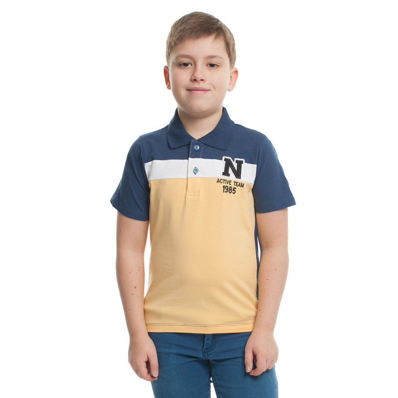 Рубашка поло Sevenext, В-12042 рубашка поло sevenext в 12046