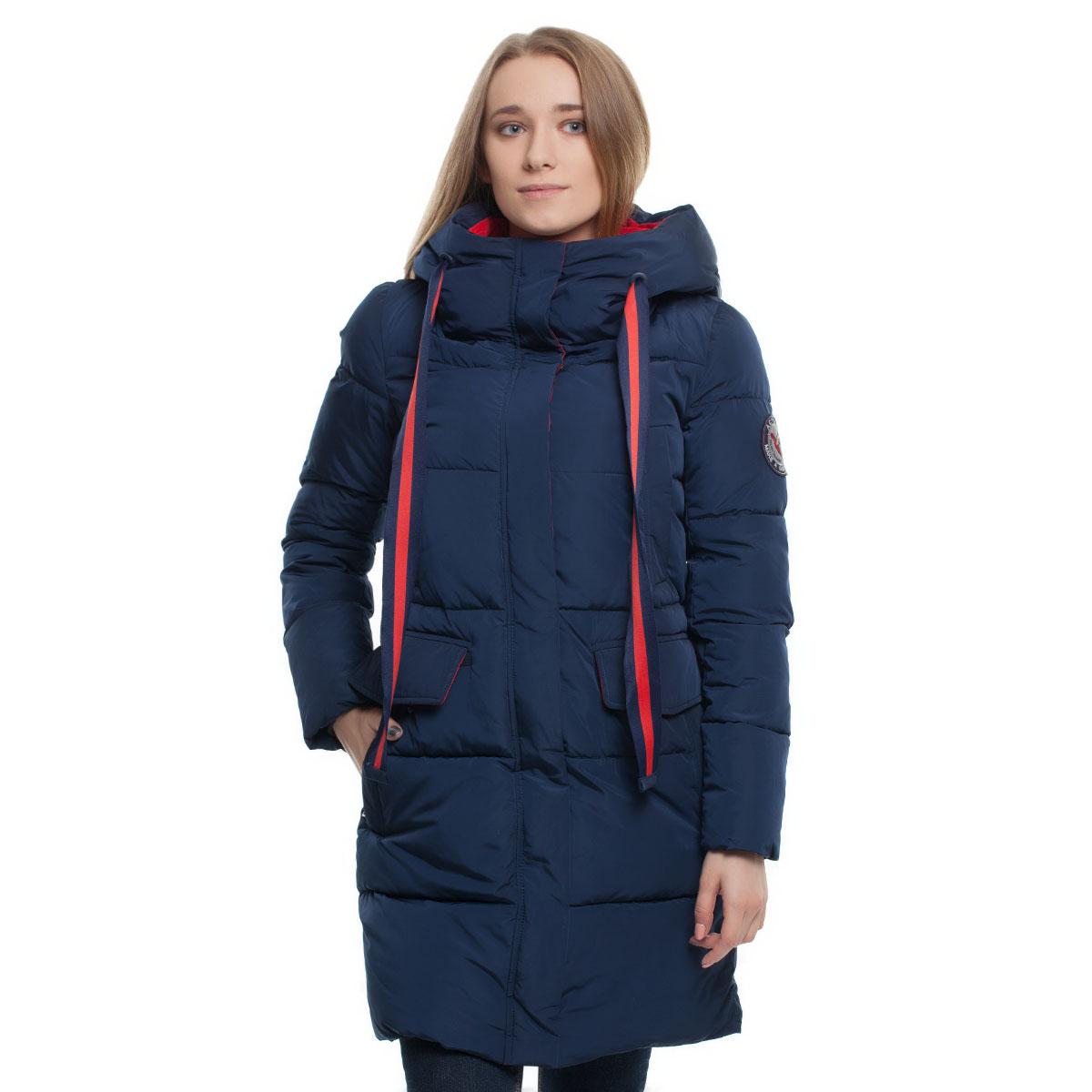 Куртка утепленная Sevenext, SCW-EW352-C