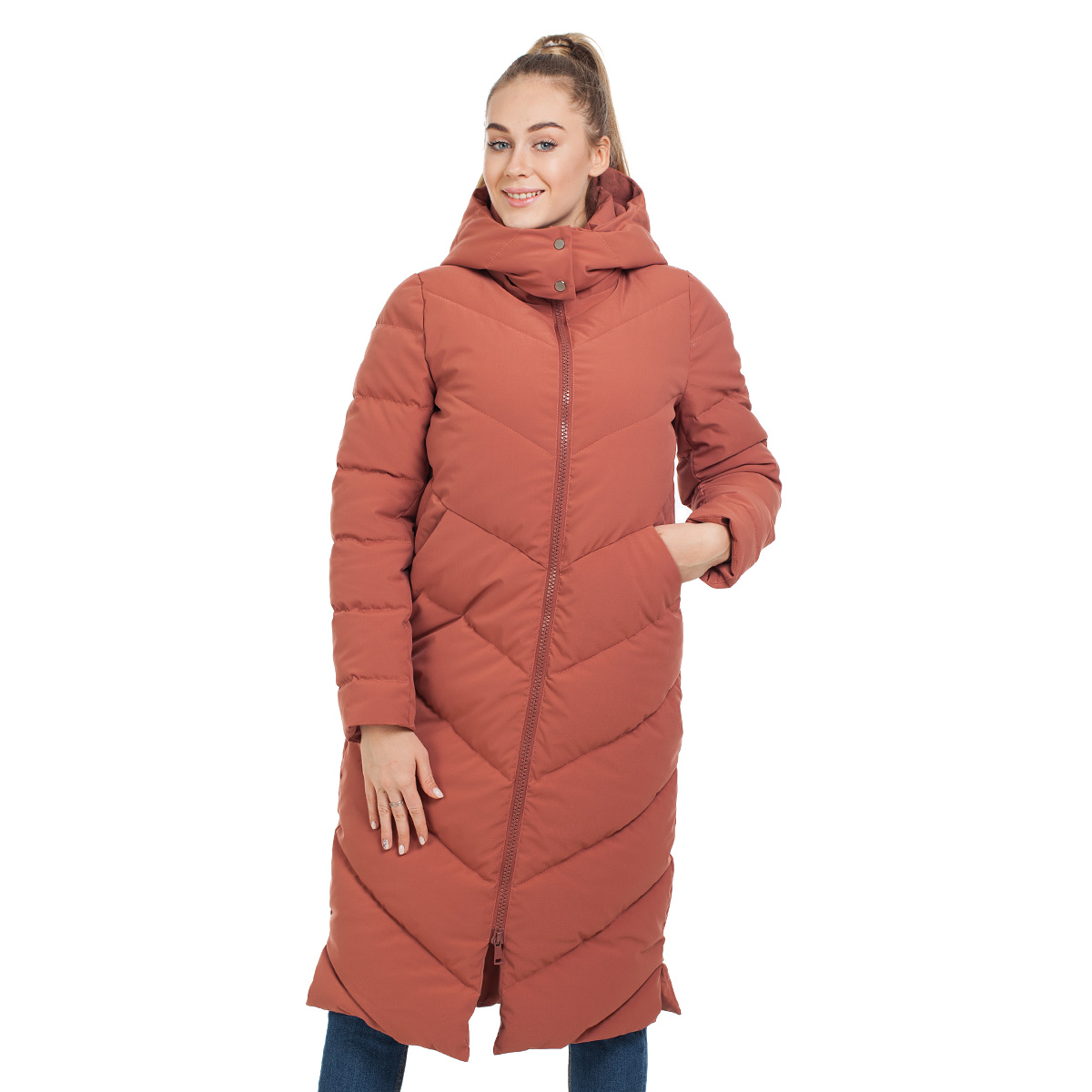 Куртка утепленная Sevenext, М-002
